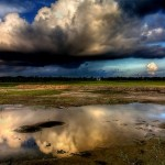 35 fotografías de lluvia