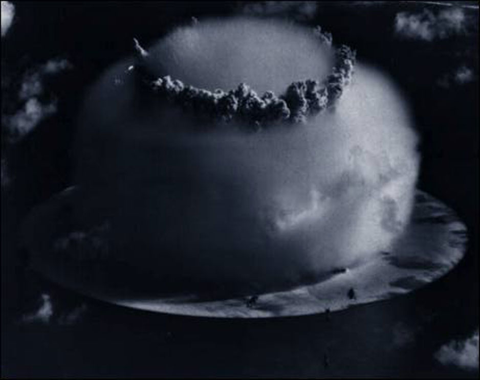 bomba bikini