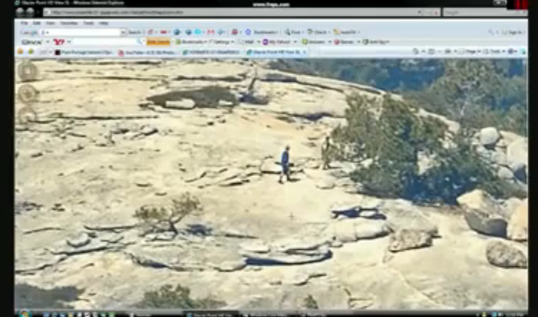 Cómo se ve una fotografía de 17 gigapixeles