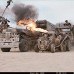 """Imágenes de """"Mad Max: Fury Road"""" sin efectos especiales"""